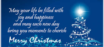 best wishing everyone a merry christmas message and quote