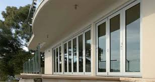 Aluminium Folding Patio Doors Eurostyle Windows And Doors U2013 Aluminium Bi Fold Patio Doors Adelaide