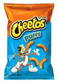 snack delivery service cheetos cheese flavored snacks jumbo puffs 2 38 ounce