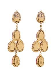 fabulous earrings erickson beamon duchess of fabulous earrings in lyst