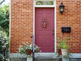 exterior paint colors with orange brick home decor u0026 interior