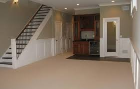Cost To Finish 600 Sq Ft Basement by Diy Or Hire A Professional For Your Basement Remodel Porch Advice