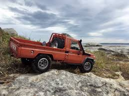 land cruiser 70 pickup killerbody on twitter