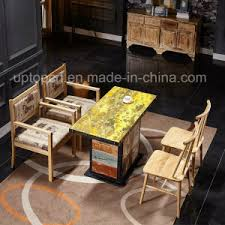 traditional chinese element wooden restaurant furniture sp ct795