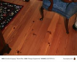 legacy pine vintage engineered wood flooring