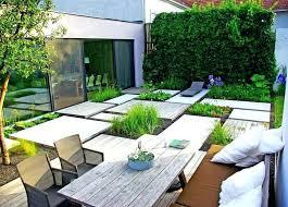 Modern Backyard Design Ideas Small Backyard Design Designandcode Club
