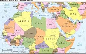 middle east map countries best photos of labeled map of the middle east africa