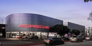 porsche dealership double double growth no trouble goautonews premium