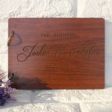 Personalized Wedding Album Popular Photo Wedding Guestbook Buy Cheap Photo Wedding Guestbook