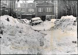 Worst Snowstorms In History 50 Years Later Blizzard U0027s Record Still Stands Daily Southtown