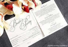 Wedding Ceremony Pamphlets Modern Wedding Program Pamphlets