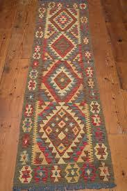 Flat Weave Runner Rugs Afghan Runner From Afghanistan Woven Flat Weave Kilim