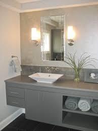 bathroom vanity makeover ideas images blue and brown bathroom