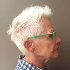 platinum hairstyles for older women 60 gorgeous gray hair styles pixies gray hair and funky short