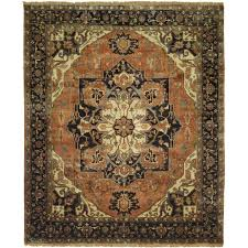 Hand Knotted Rugs India Size 10 U00270