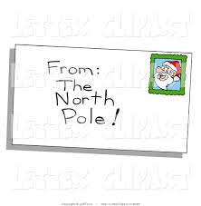 letter to santa clipart cliparts for you