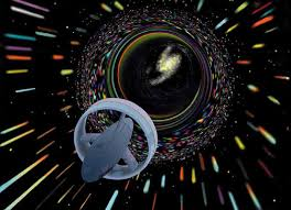 Government warp drive research borders on impossible physicist