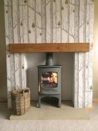 best 25 wallpaper fireplace ideas on pinterest grey feature