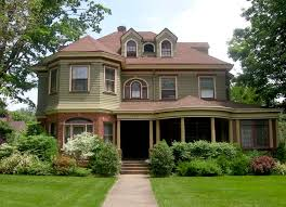 Famous Homes Historic Homes 18 Must See American Towns Bob Vila