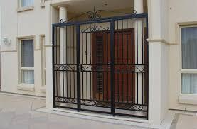 home depot storm doors black friday door awesome metal door gate western metal gate entrances house