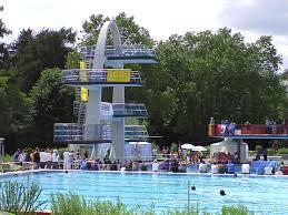 Neptun Bad News Wasserspringer Zittern Und Siegen Beim 14 Pokalspringen In
