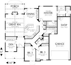 single story home plans 458 best home plans images on guest houses small