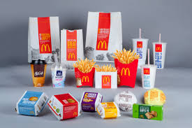 mcdonald u0027s packaging gets a colorful makeover cmo strategy adage