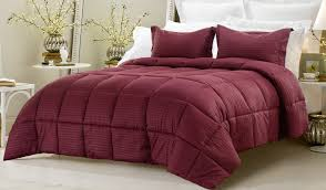 Solid Pink Comforter Twin Reversible Comforter Sets U2013 Ease Bedding With Style