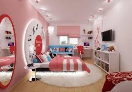 photo de chambre d ado fille 101 idées pour la chambre d ado déco et aménagement murs roses