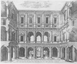 cortile palazzo farnese cultura italia un patrimonio da esplorare