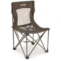 Chair Blind Reviews Hunting Blind Stools Chairs U0026 Seat Cushions Sportsman U0027s Guide