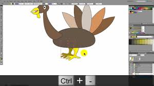 tutorial for the best thanksgiving turkey on design thanksgiving turkey tutorial adobe illustrator