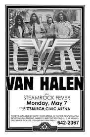 best 25 van halen album covers ideas on pinterest van halen 1