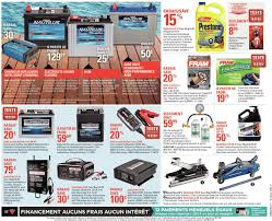 canadian tire weekly flyer weekly live for summer jul 20
