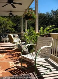 vintage metal patio furniture 9010 hopen