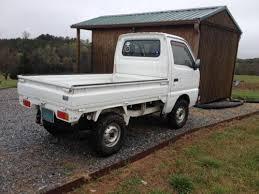 Daihatsu 4x4 Mini Truck For Sale Suzuki Mini Truck Ebay