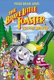 Winnie The Pooh Toaster Image The Brave Little Toaster To The Rescue Jpg Pooh U0027s
