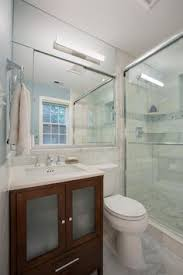 Small White Bathrooms Sarah U0027s House A Mid Century Home Gets A Stylish Makeover Small