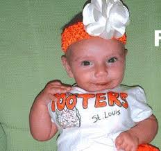 Halloween Hooters Costume Inappropriate Halloween Costumes Kids Parent Society