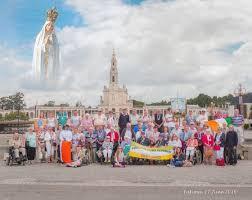 pilgrimage to fatima groups portlaoise parish