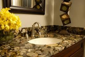Bathroom Granite Countertop Michigan Granite Bathroom Countertop Gallery Indiana Marble