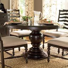 hexagon shaped kitchen table radley round dining table in tobacco furniture finds pinterest