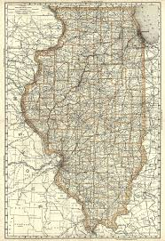 Illinois Railroad Map by 33 Best Illinois Images On Pinterest Globes Illinois And Missouri