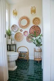 Bathroom Wall Baskets 20 Wall Basket Ideas For Eye Catchy Wall Décor Shelterness
