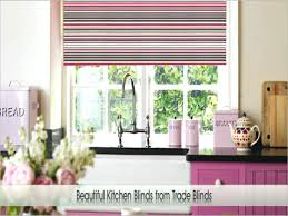 Pink Kitchen Blinds Window Shades Bed Bath Beyond U2013 Anielka