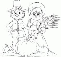 free pilgrim coloring pages funycoloring