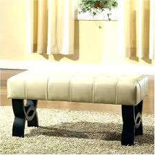 Colored Ottoman Marvelous Colored Leather Ottoman Related Post Multi Colored