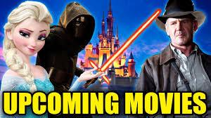 upcoming disney movies 2018 2020 youtube