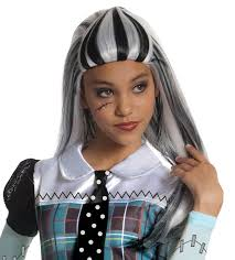 monster high frankie stein child costume birthdayexpress com