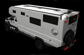 ford earthroamer earthroamer xv hd luxury overland vehicle hiconsumption
